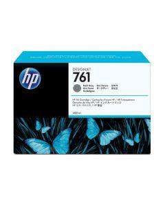 Bläckpatron HP CM996A 761 Mörkgrå