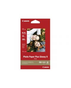 Fotopapper CANON PP-201 10,2x15,2cm 275g 50/FP
