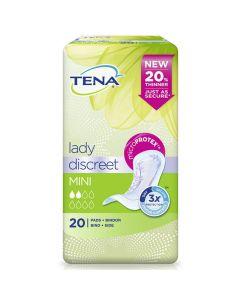 InkoSkydd TENA Lady Discr. Mini 20/FP