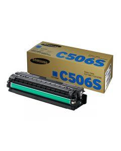Toner SAMSUNG CLT-C506S/ELS cyan