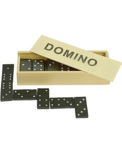 Spel Domino från 5år