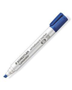 Whiteboardpenna STAEDTLER 351B sned blå
