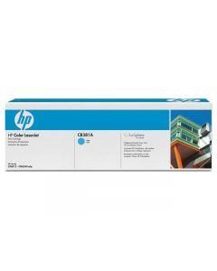 Toner HP CB381A cyan