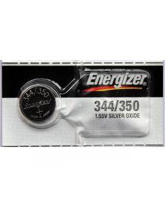 Batteri ENERGIZER 344 / 350