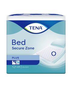 InkoSkydd TENA Bed Plus 60x75 cm 25/FP