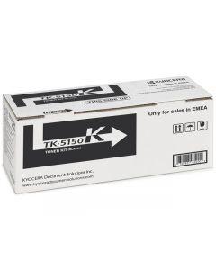 Toner KYOCERA 1T02NS0NL0 svart