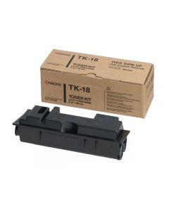 Toner KYOCERA TK-18 svart