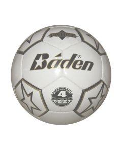 Fotboll Baden Matchboll Strl 4