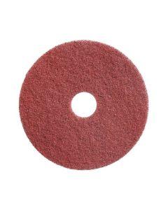 Rondell TWISTER röd 10'' 2/FP