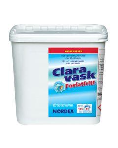 Tvättmedel Clara Vask 5kg