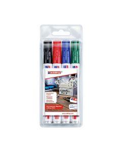 Märkpenna EDDING 330 4 färger