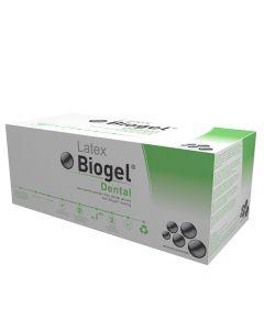 Op-handske Biogel Dental 5,5 10/FP