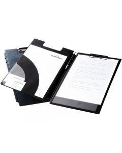 Skrivplatta DURABLE 2332 svart