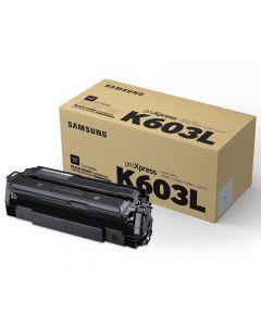 Toner SAMSUNG CLT-K603L SU214A Svart