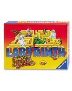 Labyrinth från 8år