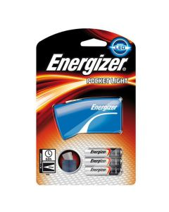Ficklampa ENERGIZER Flashlight Pocket