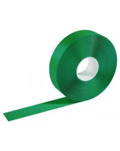 Golvmarkering DURALINE® 30m 50/0,5mm grön