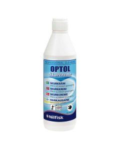 Skurcreme OPTOL oparfymerad 450ml