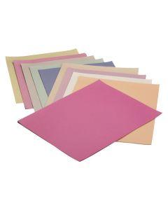 Sugarpaper 50x63cm 100/FP