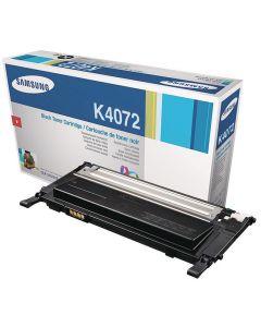 Toner SAMSUNG CLT-K4072S svart