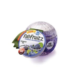 Luktförbättrare FABFRUITZ Florida Blueberry