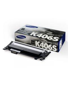 Toner SAMSUNG CLT-K406S svart