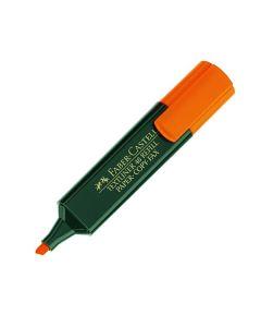 Överstrykningspenna FABER CASTELL Orange