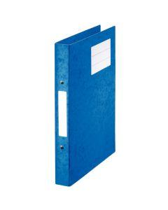 Ringpärm A4 23mm papp blå