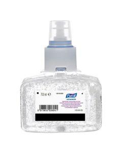 Handdesinfektion PURELL Gel LTX-7 700ml