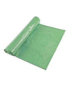 Plastsäck Grön 70 liter 25/RL