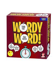 Spel Wordy Word!