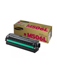 Toner SAMSUNG CLT-M506L magenta
