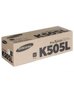 Toner SAMSUNG CLT-K505L/ELS svart