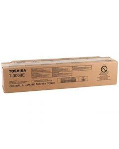Toner TOSHIBA 3008A Svart