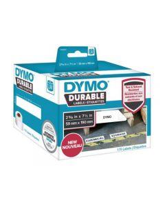 Etikett DYMO 59x190mm 170/FP