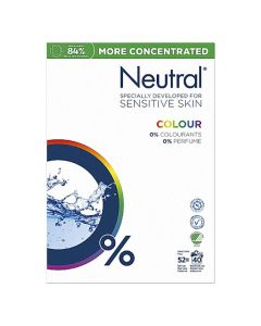Tvättmedel NEUTRAL Color 1,95kg