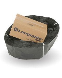 Magasin Mini LONGOPAC Strong svart 45m