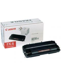 Toner CANON 1558A003 FX4 svart