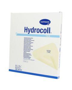 Hydrocoll thin 15x15cm 10/FP