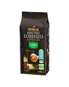 Kaffe GEVALIA Espr. Bönor Mastro E 1000g