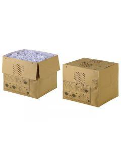 Återvb. avfallsäckar 32 liter 20/FP