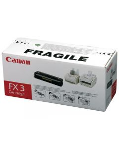Toner CANON 1557A003 FX3 svart