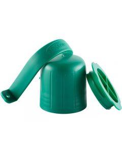 SPRAYWASH Behållare kit grön