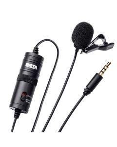Mikrofon BOYA BY-M1 Lavalier 3,5mm 6m