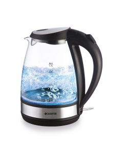Vattenkokare Glas 1,7 liter
