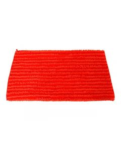 Mopp VIKUR microfiber M4 30 cm röd