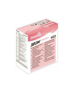 Tvål Soft Care Line Sensitive H22 800ml