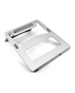 Laptopstativ DESIRE2 Portable Silver