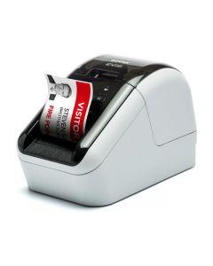 Etikettskrivare BROTHER QL-810W