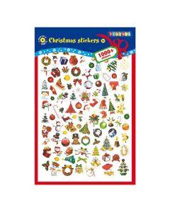 Stickers jul 1000/FP